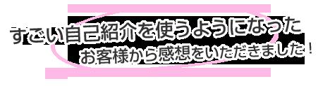 sugoijikosyoukai_voice_ttl